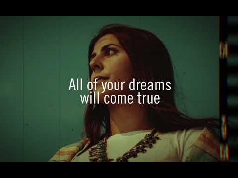 Throw Out Your Mirror (LYRIC VIDEO) | Jillette Johnson