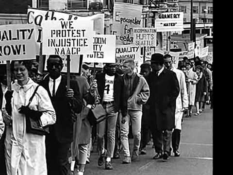 Civil Rights Movement Voting Rights - 28.3KB