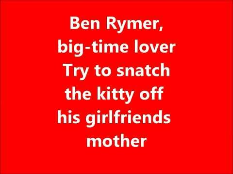 No Sex For Ben- The Rapture video