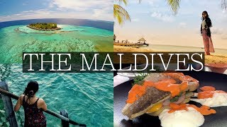 What THE MALDIVES is REALLY Like! Explaining Paradise 😍