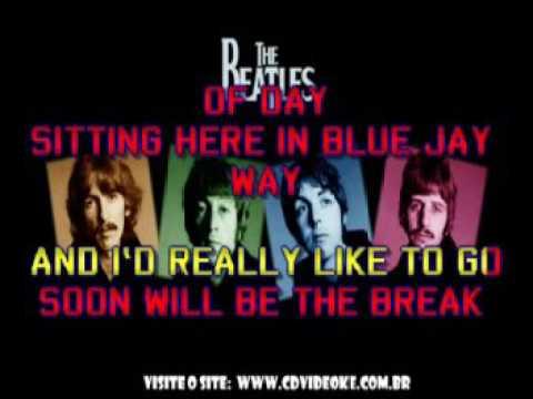 Beatles, The   Blue Jay Way