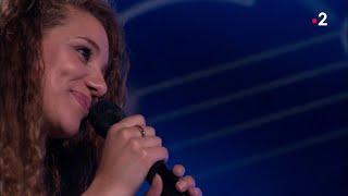 "Kimberose interprète ""I'm sorry"" en live dans #ONPC"