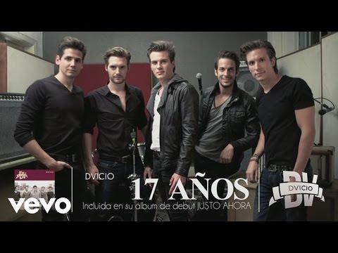 Dvicio - 17 Años Audio.mp3