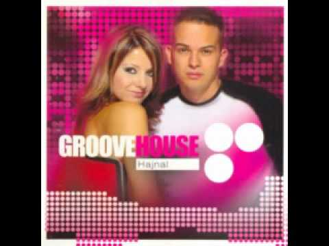 Groovehouse - Párizsi Lány (Late Nite Works Remix)