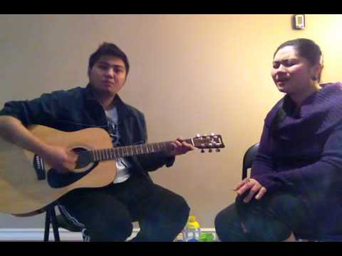 Burn (Tina Arena) - Pia & Vincent Cover