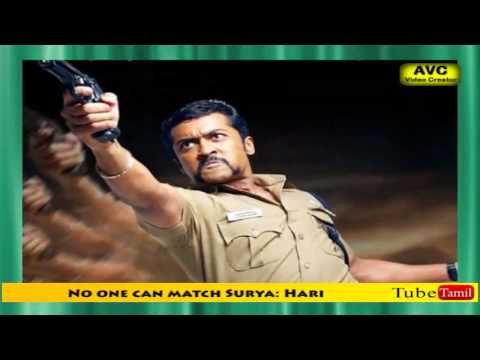 No one can match Surya: Hari