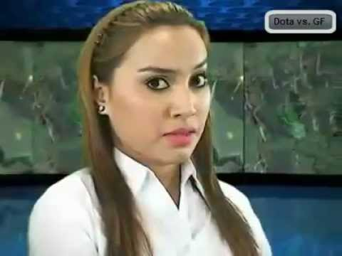 Gf Vs Game Pinay Style video