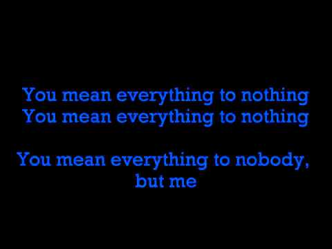 Manchester Orchestra - Everything To Nothing