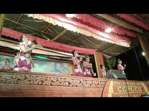 Gubuk Asmoro Ketoprak TRI MANGGOLO BUDOYO Live Kaliaren Tambakrejo Bojonegoro