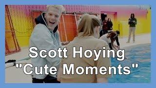 """Scott Hoying """"Cute Moments"""" #2"""