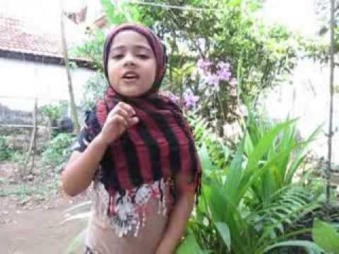 Omana Muhammadine Nasweeha....... ഓമന മുഹമ്മദിനെ..........