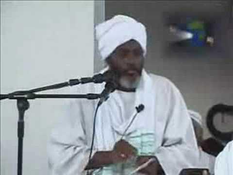 الشيخ حامد آدم : خطورة العين على الفرد والمجتمع جزء 1