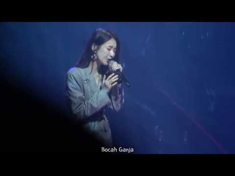 [4K] 181230 Davichi (다비치) - Falling In Love (꿈처럼 내린) At Winter Party Concert