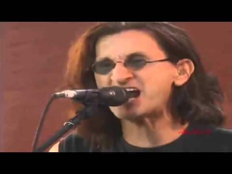 Rush - Paint It Black Live
