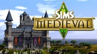 LGR - The Sims Medieval Review