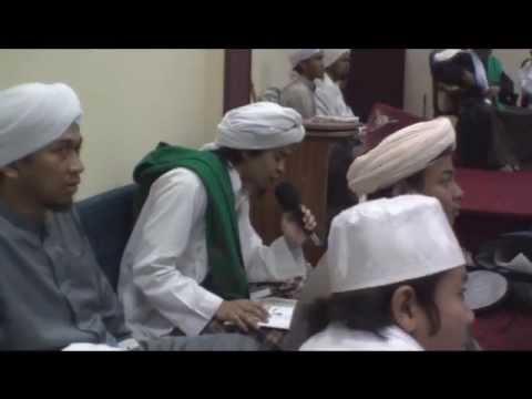 Berzanji Dan Mahal Qiam video