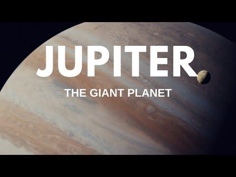 Secrets of Gas giant planet Jupiter (Hindi)   jupiter Planet Documentary in hindi