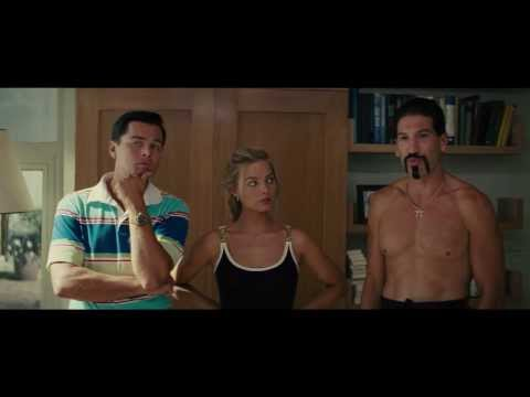 """The Wolf Of Wall Street - """"Work For Me"""" Clip [Universal Pictures] [HD]"""