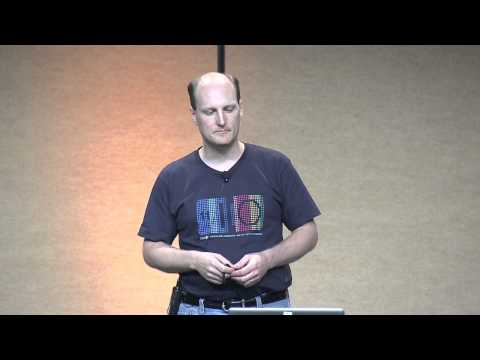0 Google I/O 2011: High performance GWT: best practices for writing smaller, faster apps