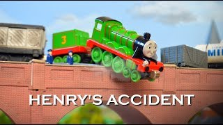 Henry's Accident! | Journey Beyond Sodor | Thomas & Friends