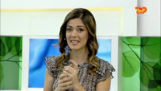 Ne Shtepine Tone, 21 Shkurt 2017, Pjesa 1 - Top Channel Albania - Entertainment Show