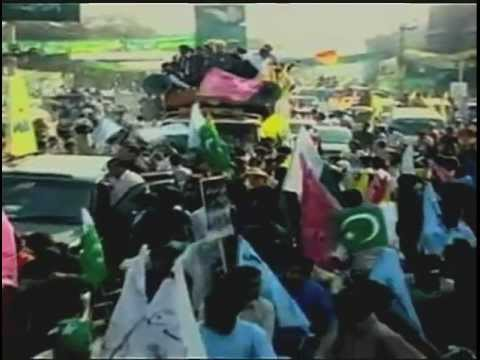 Pakistan: Youth And Democracy