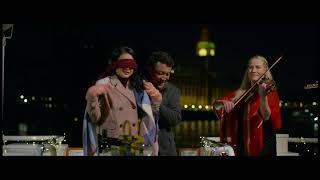 Official Teaser LONDON LOVE STORY 3 (2018) - Dimas Anggara, Michelle Ziudith, Derby Romero