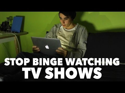 ARE TV SHOWS BAD FOR YOUR HEALTH?