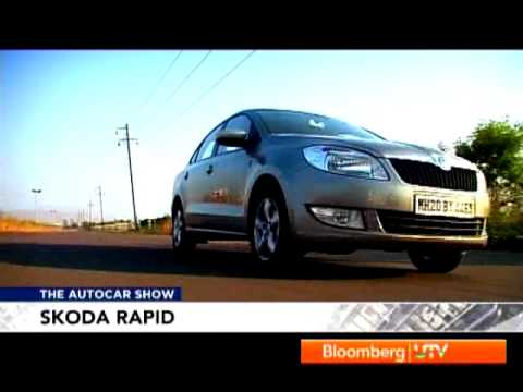 Skoda Rapid vs VW Vento vs Hyundai Verna by Autocar India