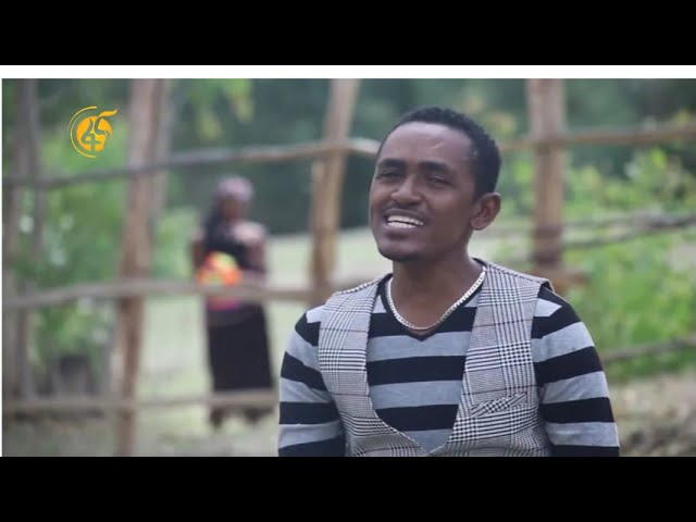 Fana Television Interview With Hachalu Hundesa