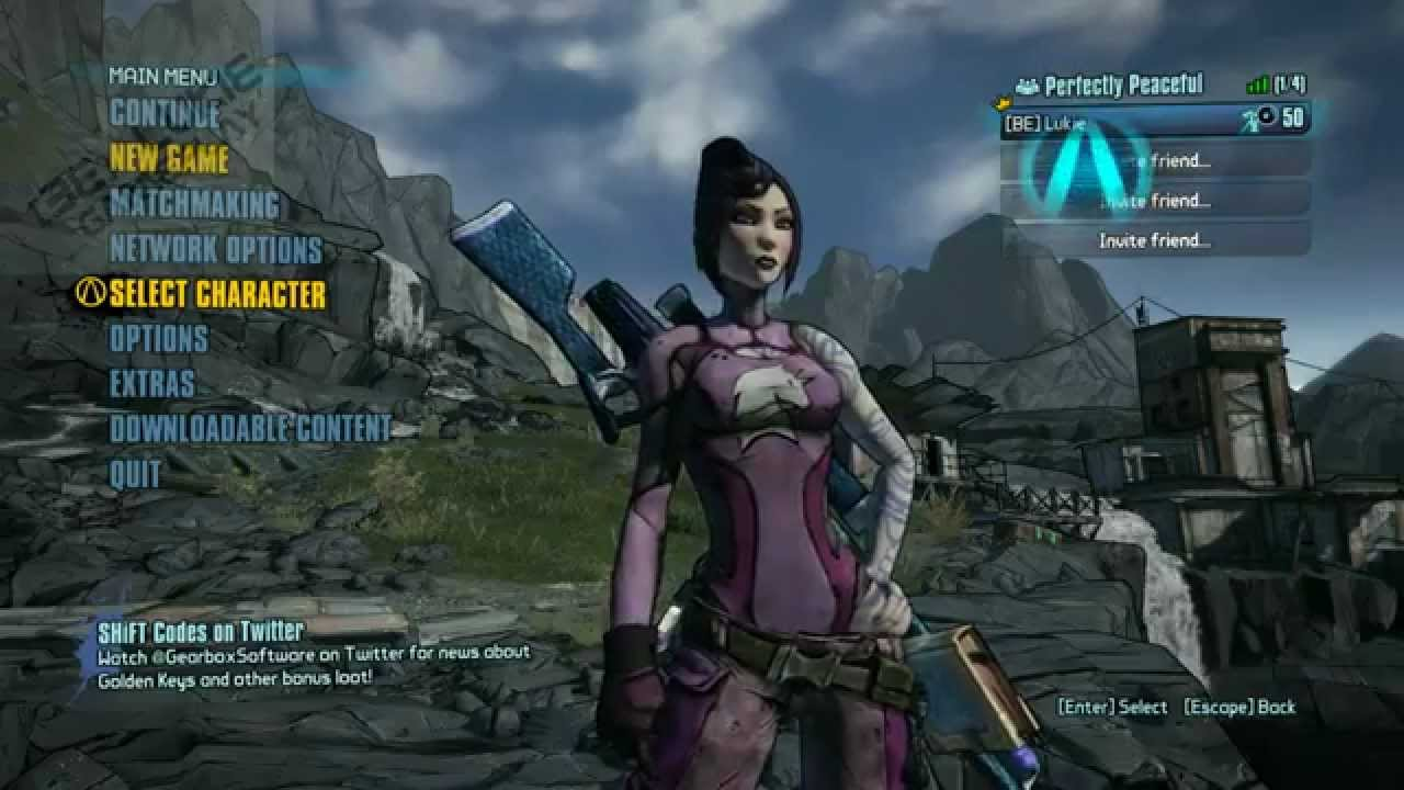pc borderlands 2 lvl 50 save files mayaaxtonsalvador