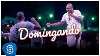 Thiaguinho - Domingando | Ao Vivo @Tardezinha (Clipe Oficial)