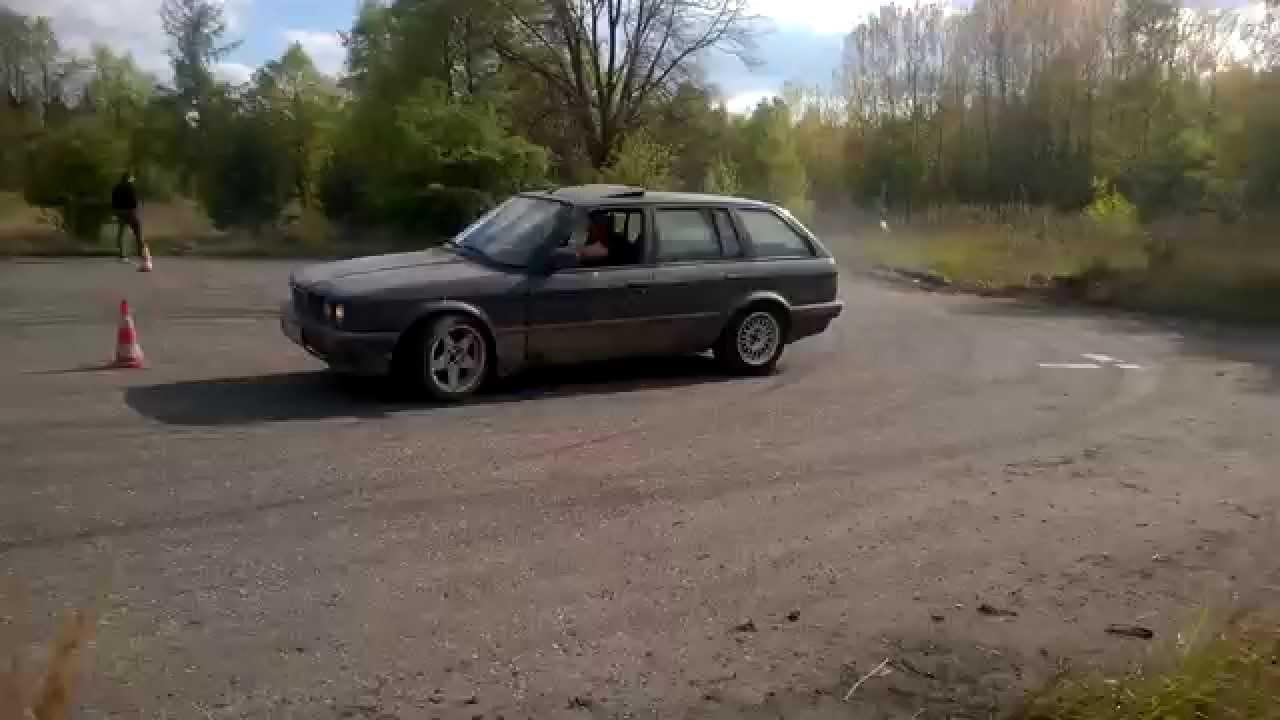 Bmw Drifting Car Bmw E30 M30 335 335i Drift Kjs