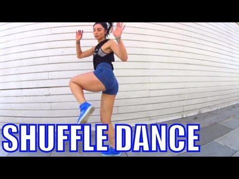 Best Shuffle Dance Music Videos ♫ EDM Melbourne Bounce Remixes ♫ Electro & House Music Mix