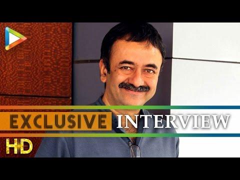 Exclusive Interview - Rajkumar Hirani Blasts Criticism Over Nude Poster Of Aamir Khan In Pk video