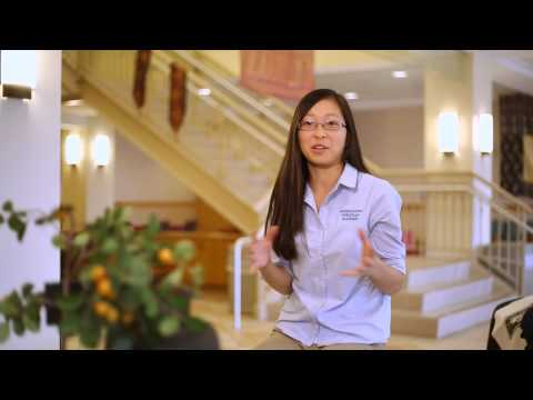 Why I Love Washington Christian Academy! - Introduction Video - 04/30/2014