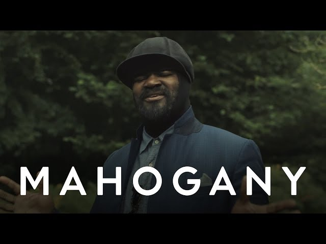 Gregory Porter - No Love Dying // Mahogany x Wilderness