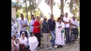 Ethiopan Ortodox Tewahido Debre zeit