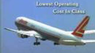 Boeing 767 Image Video