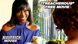 """Great Drama Movie - """"Treacherous"""" - Maverick Movies"""