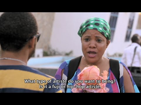 Alakada Yoruba Movie (Part 2) - Toyin Aimakhu