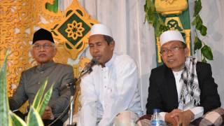 KH Chamzawi :