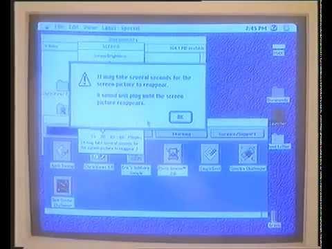 Apple Computer 1995 Apple Computer | 1995 en