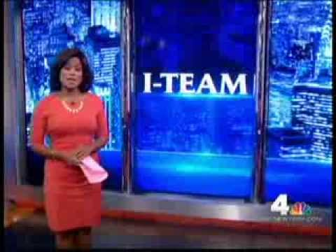 Getting High in Public With Electronic Cigarettes: News 4 New York