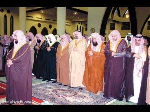 خالد الجليل ( تلاوة تفوق الوصف لسورة غـافر ) Qur'an