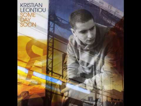 Kristian Leontiou - Caught In The Moment