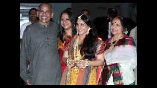Trivandrum Lodge - Vidya Balan Wedding Exclusive Videos