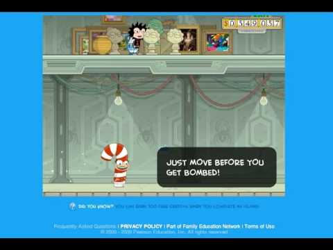 Poptropica Counterfeit Island Walkthrough Part 4
