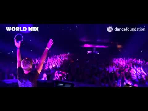 MaRLo - Jaguar (World Mix Remix)