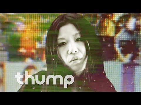 Shit Robot ft. Nancy Whang -